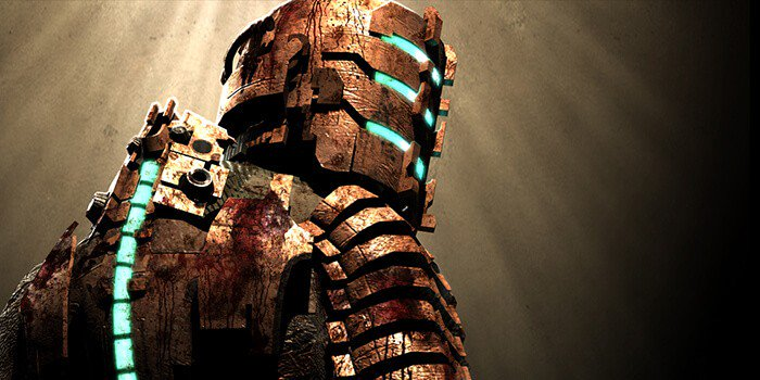 Trivia- Dead Space: Chapter Cryptology