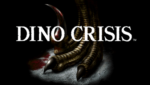 Tips or Trivia- Dino Crisis, Jurassic Park Reference?