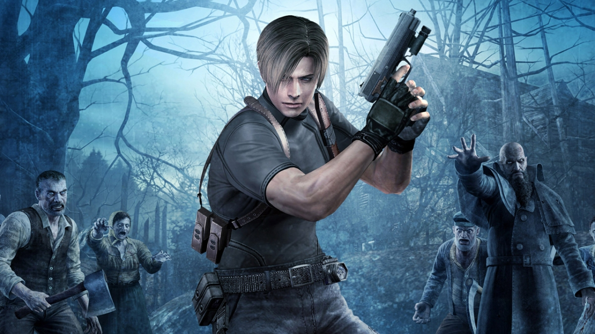 Tips Or Trivia- Resident Evil 4: Flash! Ahhhh *Dead*
