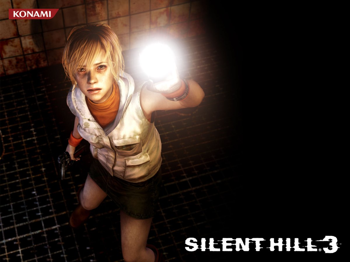 Trivia Time- Silent Hill 3, UFO Ending