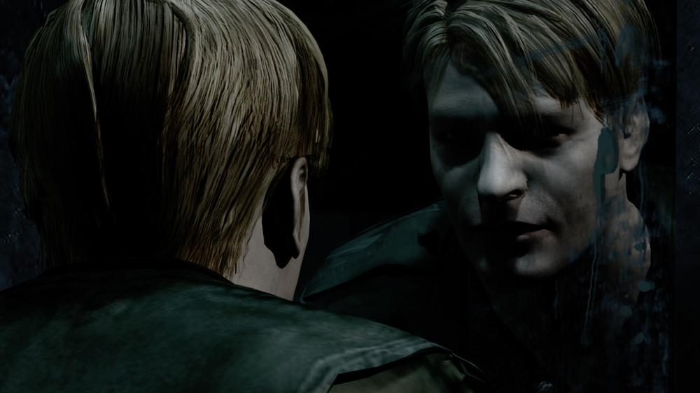 Tips or Trivia- Silent Hill 2: James'sMonsters