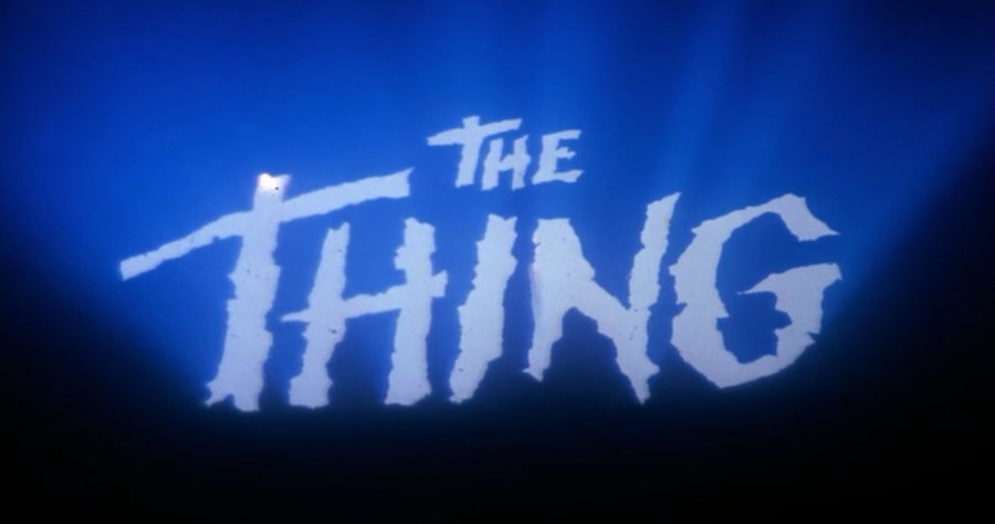 Tips or Trivia- The Thing: Cameo Voice