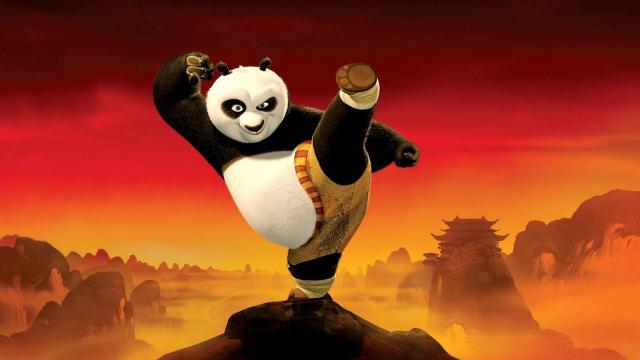 Trivia Time- Kung Fu….Turtle?