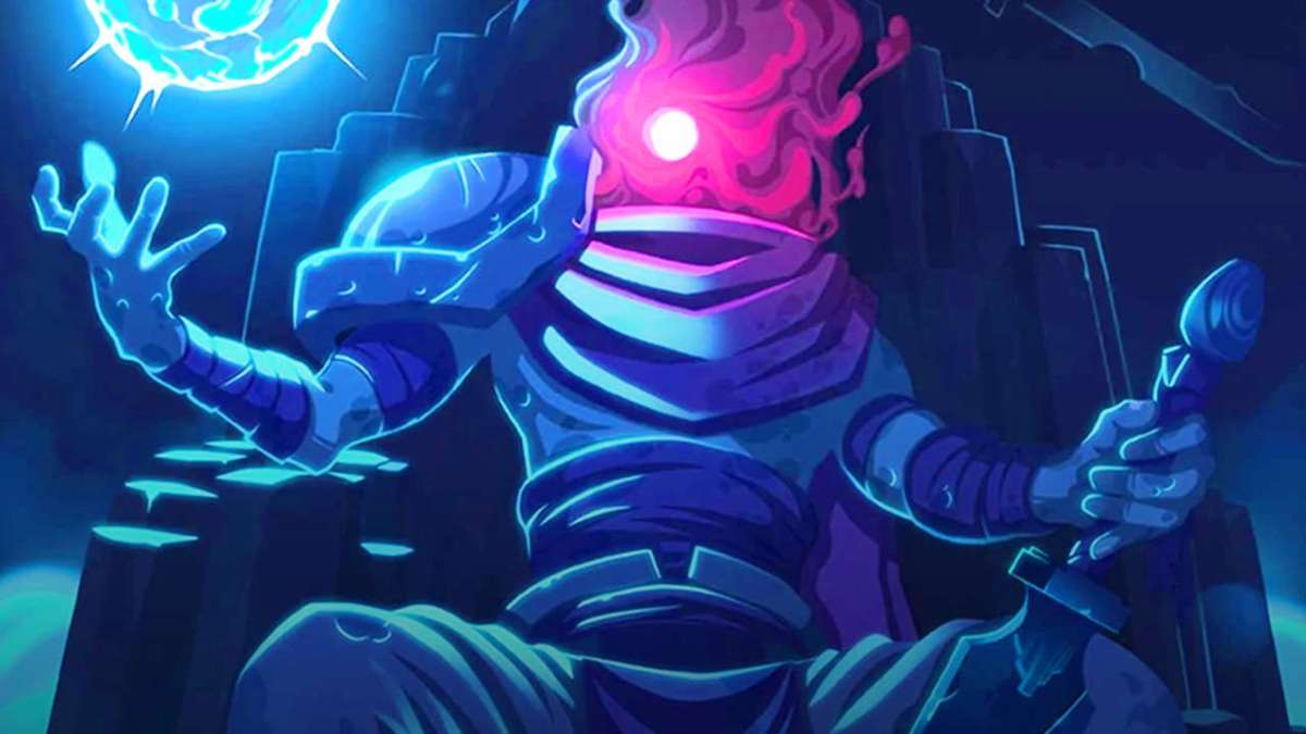 Trivia Time: Dead Cells Portraits