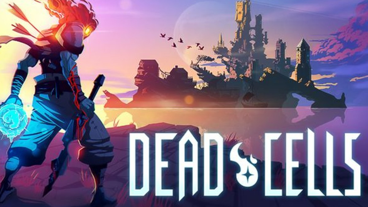 Just A Quick Go: DeadCells