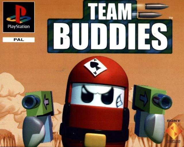 Where's My Team Buddies Reboot?!