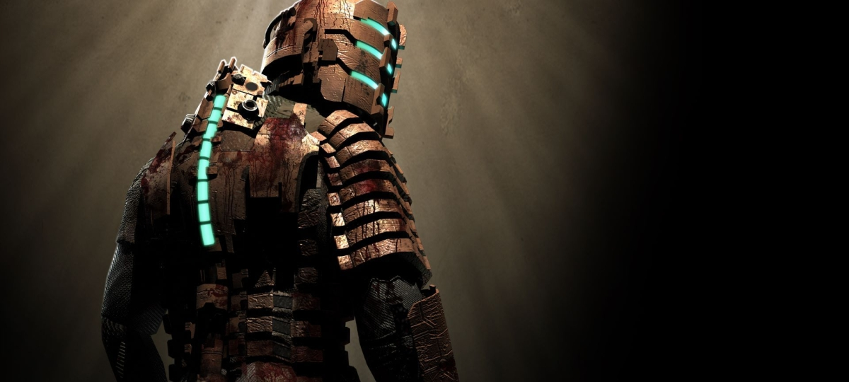 Dead Space: 10 Years Ago I Screamed In Space