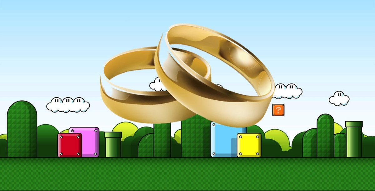 Marriage In Gaming And The Lack Thereof