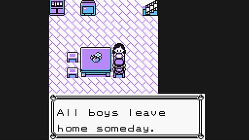 Pokemon mum